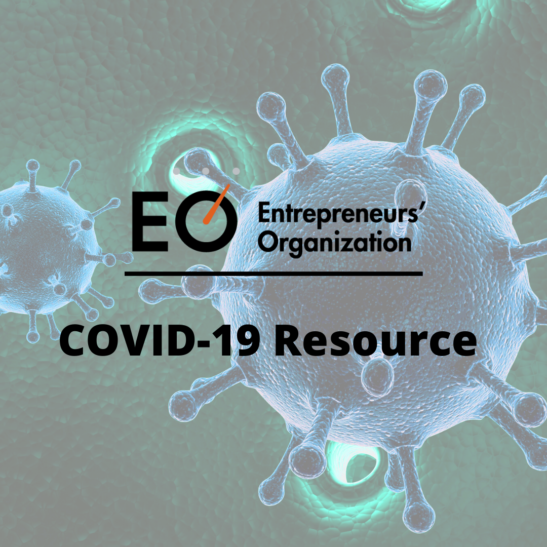 The Race to Stop COVID-19